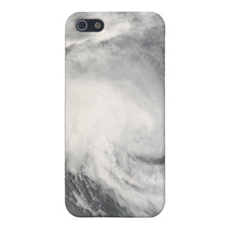 Tropical Cyclone Nicholas approaching Australia iPhone 5/5S Covers