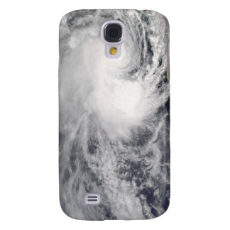 Tropical Cyclone Nicholas off Australia Galaxy S4 Case