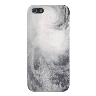 Tropical Cyclone Nicholas off Australia iPhone 5/5S Covers