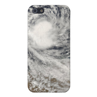 Tropical Cyclone Ophelia off Australia Covers For iPhone 5