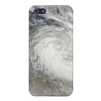 Tropical Cyclone Paul over Australia 2 Case For The iPhone 5