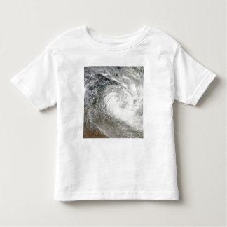 Tropical Cyclone Paul over Australia 2 Toddler T-Shirt
