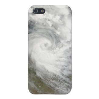 Tropical Cyclone Paul over Australia Cover For iPhone 5