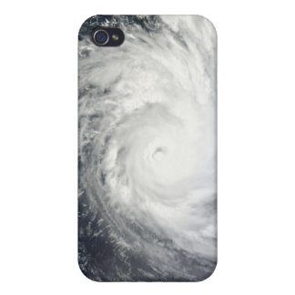 Tropical Cyclone Yasi iPhone 4/4S Covers