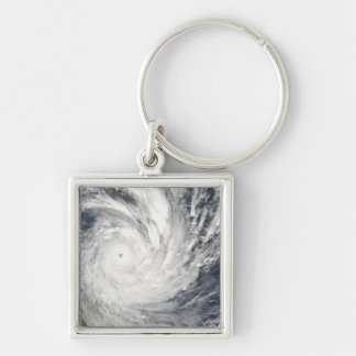 Tropical Cyclone Yasi over Australia Key Ring