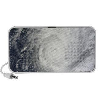Tropical Cyclone Yasi Portable Speaker