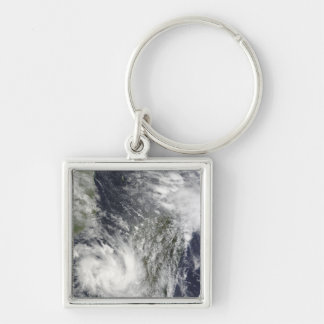 Tropical Cyclones Eric and Fanele Key Ring