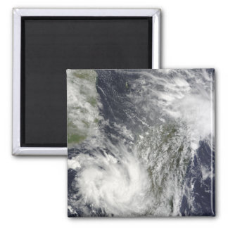 Tropical Cyclones Eric and Fanele Magnet