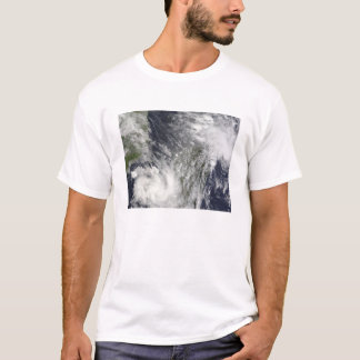 Tropical Cyclones Eric and Fanele T-Shirt