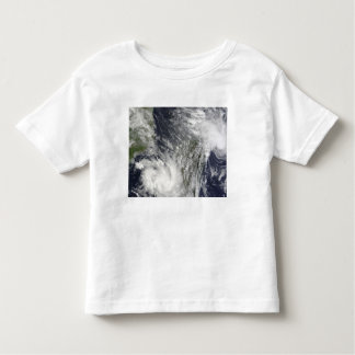 Tropical Cyclones Eric and Fanele Toddler T-Shirt