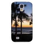 Tropical Destination Galaxy S4 Galaxy S4 Case