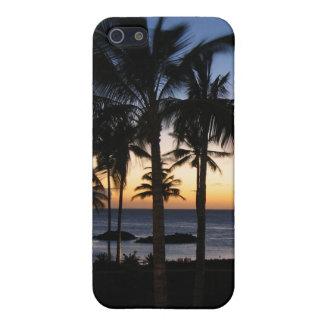 Tropical Destination iPhone 5 Case Savvy