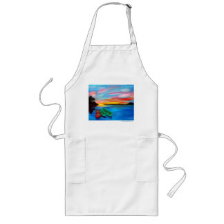 Tropical Dreaming Apron
