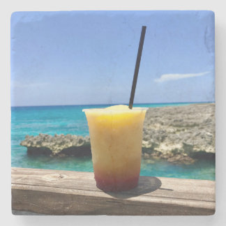 Tropical Drink Coaster