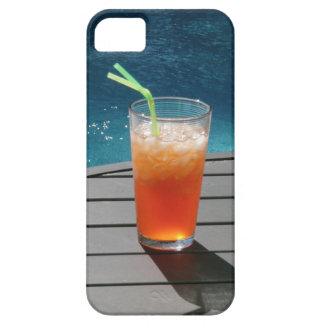 Tropical Drink Phone Case