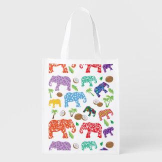 Tropical Elephants