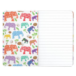 Tropical Elephants Journal