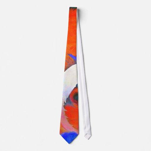 tropical Fish 1 Tie