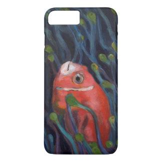 Tropical fish iPhone 7 plus case