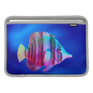 Tropical Fish MacBook Sleeve