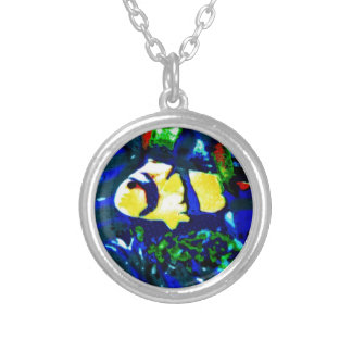 TROPICAL FISH JEWELRY