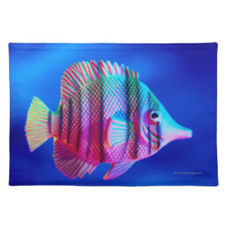 Tropical Fish Placemat