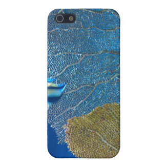 tropical fish tank iPhone 5/5S covers