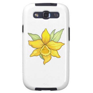 TROPICAL FLOWER GALAXY S3 COVERS