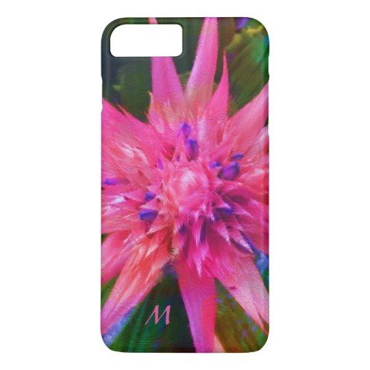 Tropical Flower iPhone 7 Plus Case