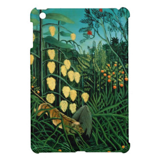 Tropical Forest Case For The iPad Mini