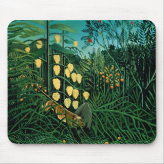 Tropical Forest Mouse Mat