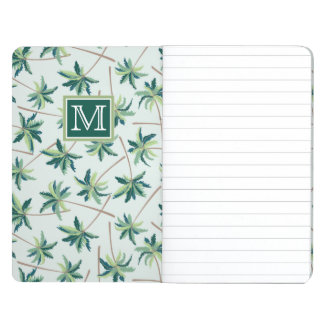 Tropical Foxtail Palm | Add Your Initial Journal