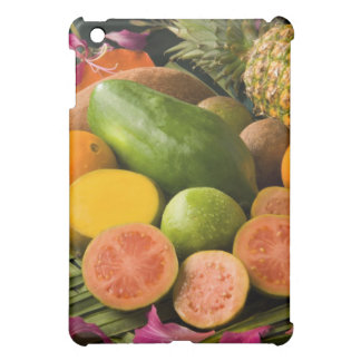 Tropical Fruits iPad Mini Cases