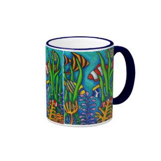 Tropical Gems Coffee Mug