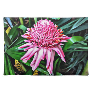 Tropical Ginger Placemat