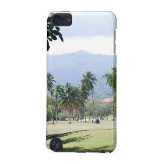 Tropical Golf Course iTouch Case iPod Touch 5G Covers