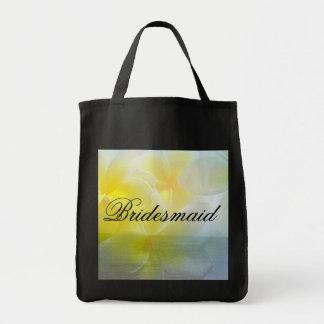 Tropical Haven Wedding Tote Bag