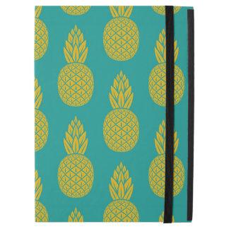 Tropical Hawaiian Pineapple Pattern iPad Pro Case