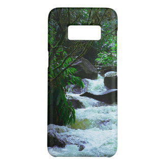 Tropical Hawaiian Waterfall Case-Mate Samsung Galaxy S8 Case