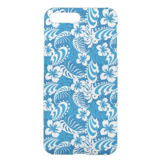 Tropical Hibiscus Pattern iPhone 8 Plus/7 Plus Case