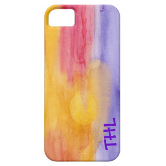 Tropical Horizon iPhone 5/5S Barely There iPhone 5 Case