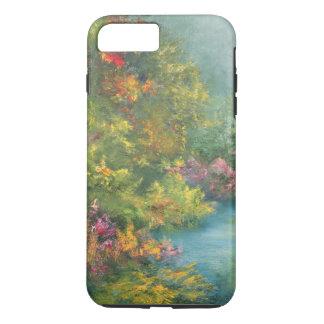 Tropical Impression 1993 iPhone 8 Plus/7 Plus Case