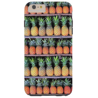 Tropical inspiration - Ananas 6 Tough iPhone 6 Plus Case
