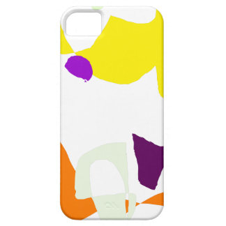 Tropical iPhone 5 Cover