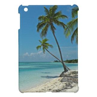 Tropical Island Beach iPad Mini Case