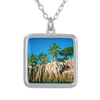 Tropical Island Found Seychelles Jewelry