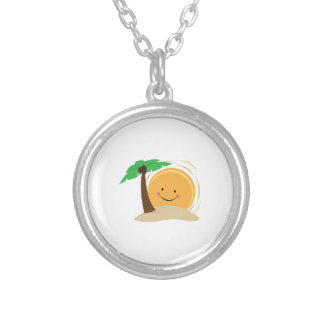 Tropical Island Custom Jewelry