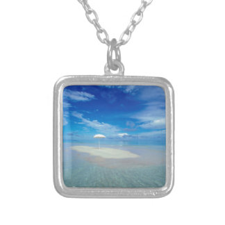 Tropical Island Tropical Oasis Necklaces