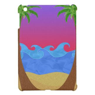 Tropical Isle iPad Mini Case