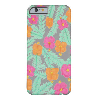 Tropical Jungle iPhone Case